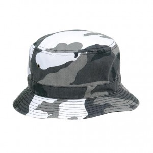 Bucket Hats Camo