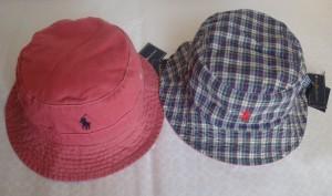 Bucket Hats Polo