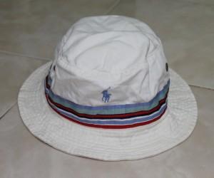 Bucket Polo Hat