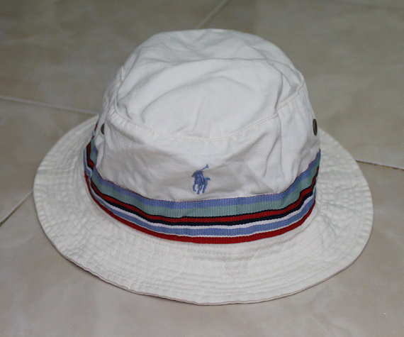 Polo Bucket Hats – Tag Hats 79a71b36d53