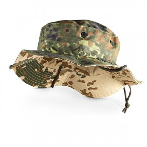 Camo Boonie Hat Photos