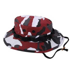 Camo Boonie Hats for Men