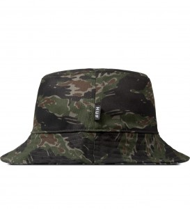 Camo Bucket Hat Images