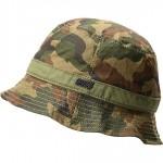 Camo Bucket Hats