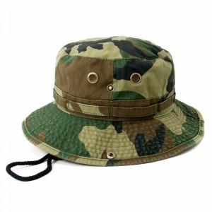 Camo Bucket Hats Digital