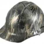 Camo Hard Hats