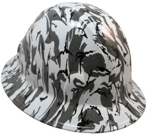 Camo Hard Hats Photos