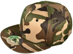 Camo Snapback Hats Picture