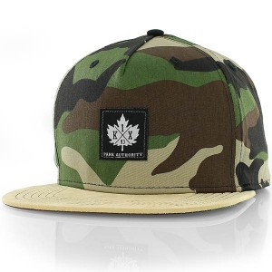 Camo Snapback Hats Pictures