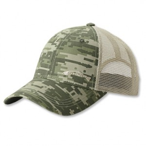 Camo Trucker Hat Photos