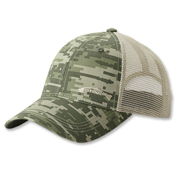 Camo Trucker Hats Tag Hats