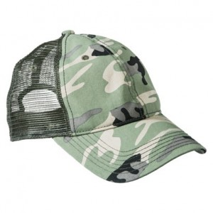 Camo Trucker Hat Pictures