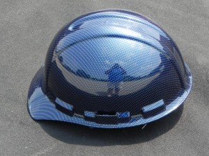 Carbon Fiber Hard Hats
