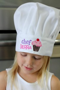 Chef Hat for Kids