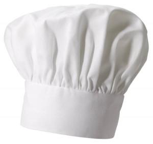 Chefs Hat