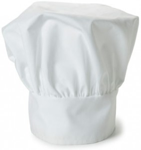 Chefs Hats