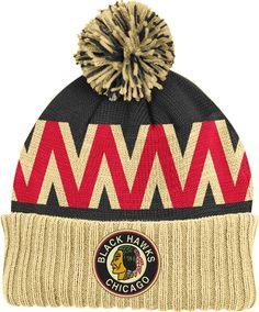 Chicago Blackhawks Winter Classic Hat