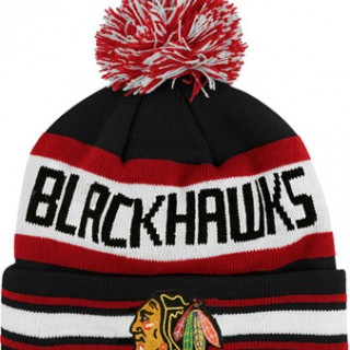 Chicago Blackhawks Winter Hats
