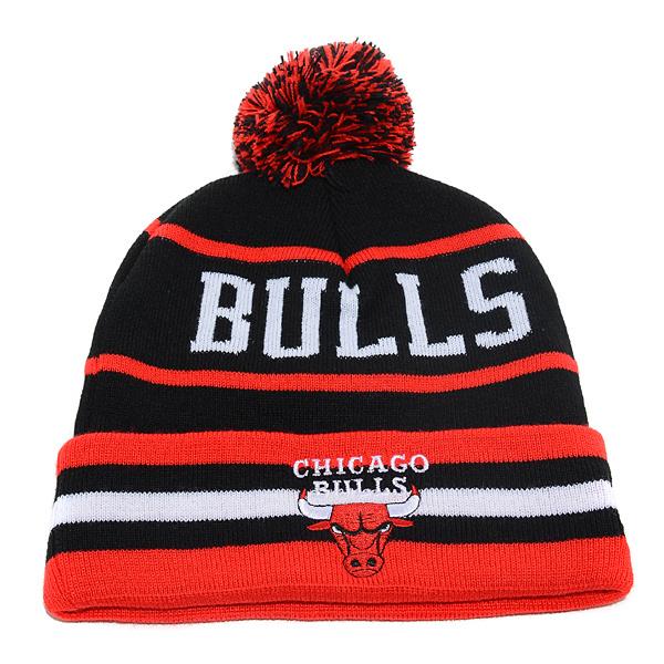 Chicago Bulls Winter Hats – Tag Hats a9d0ba91a9f