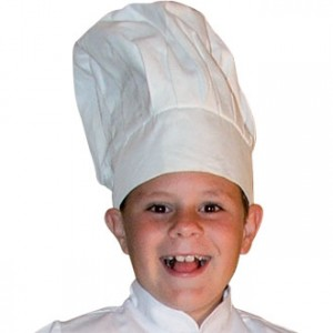 Childrens Chef Hats