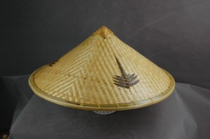 Chinese Straw Hat Pictures