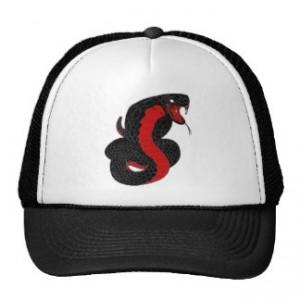 Cobra Hats Pictures