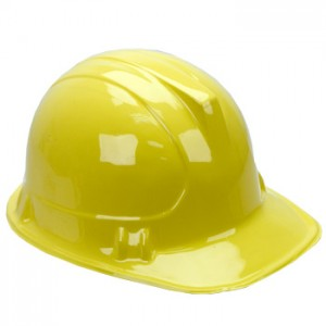 Construction Hard Hats for Kids