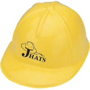 Construction Hard Hats with Logo