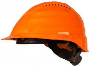 Cool Hard Hats for Construction