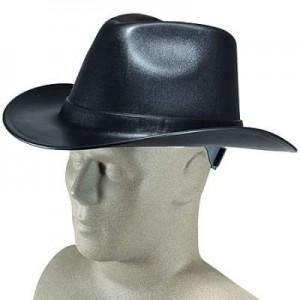 Cowboy Hat Hard Hats