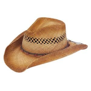 Cowboy Hats Straw