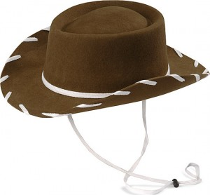 Cowboy Hats for Kids
