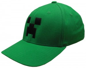 Creeper Hats