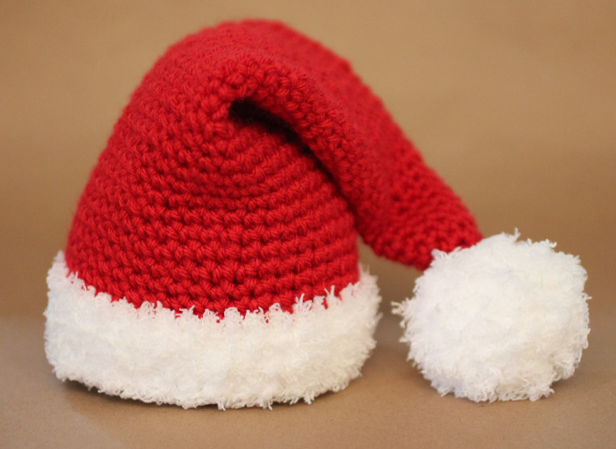 4b7d0bb7a6d Baby Santa Hats – Tag Hats