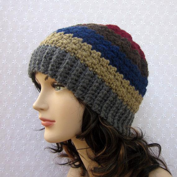 Crochet Hat Patterns For Winter : Crochet Winter Hats ? Tag Hats
