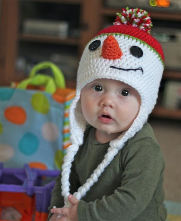 Crochet Winter Hats – Tag Hats
