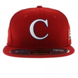 Cuban Baseball Hats