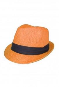 Cuban Fedora Hat