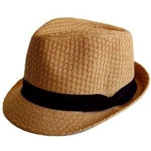 Cuban Straw Hat