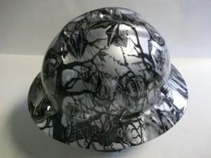 Custom Hard Hats
