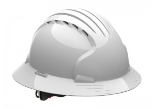 Custom Hard Hats Full Brim