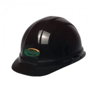 Custom Hard Hats with Logo