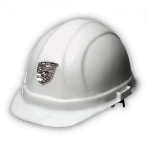 Custom Logo Hard Hats