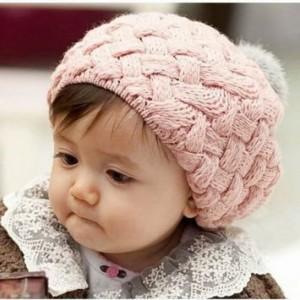 Cute Kids Winter Hats
