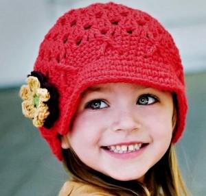 Cute Winter Hats for Kids