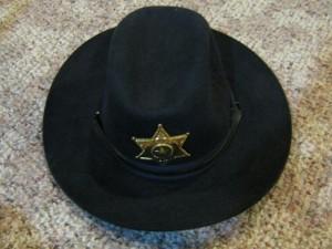 Deputy Sheriff Hats