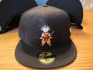Dragon Ball Hat