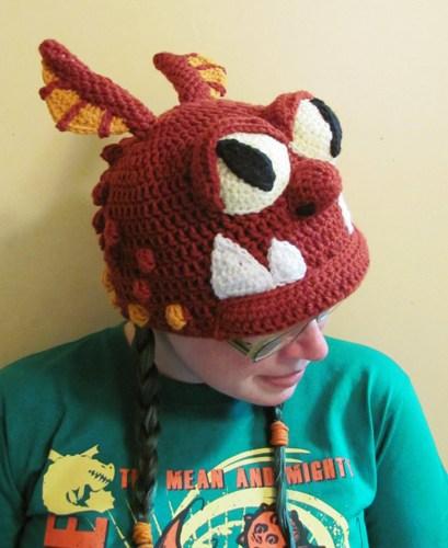 Dragon Hats ? Tag Hats