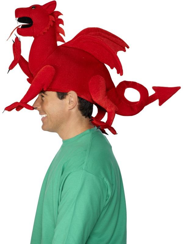 Dragon Hats Tag Hats