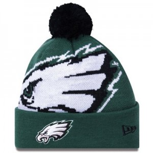 Eagles Winter Hat Images